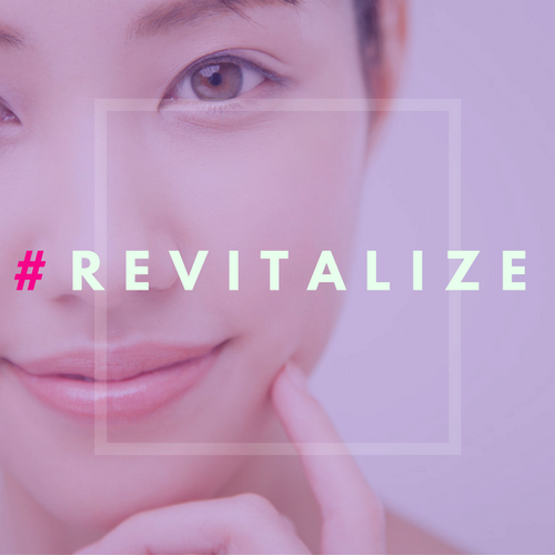 Revitalize - Skin Rejuvenation Treatment - Renewal