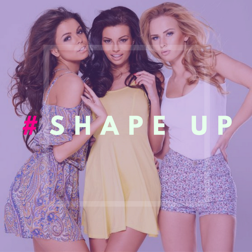 Shape Up - Body Contouring/Sculpting Procedures - Renewal Aesthetics Singapore